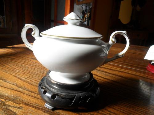 porcelana alemana