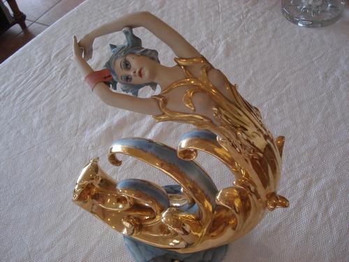 porcelana de ester bassano