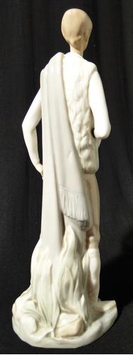 porcelana española sellada made in spain