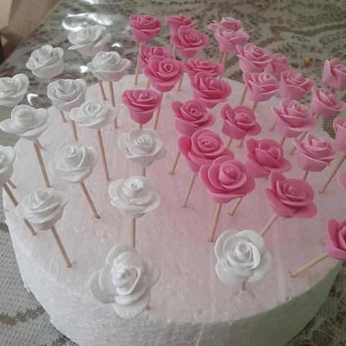 porcelana fria, pasta de goma, decoracion de tortas, eventos