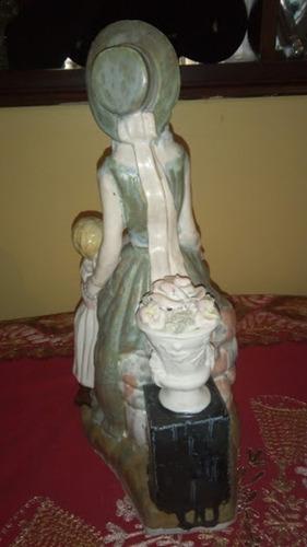 porcelana ingles-spain  37,5 cmtrs