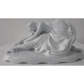 Porcelana Rosenthal Bailarina