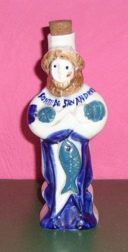 porcelana sargadelos- auga da fonte de san andres de teixido