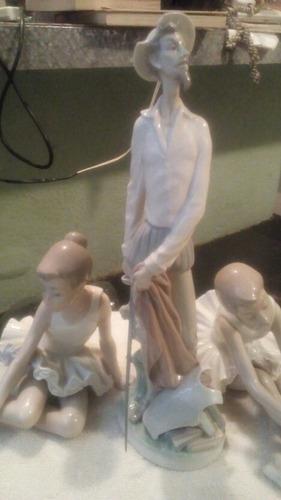 porcelanas lladro
