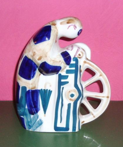 porcelanas sargadelos - el afilador
