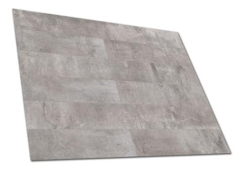 porcelanato 20x120 bordes rectificados junta minima model steel simil cemento alisado tendenza precio x m2