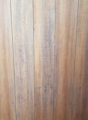porcelanato 20x120 rectificado ebony simil madera tendenza primera precio x m2 cajas de 1,19m2