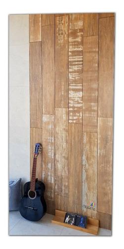 porcelanato 20x120 rectificado simil madera dreamed tendenza precio x m2, cajas de 1,19 m2