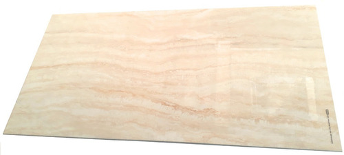 porcelanato 60x120 travertino beige pulido  palladium 1era