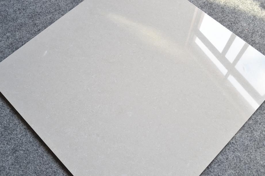 Porcelanato 60x60 doble carga rectificado petalos blancos for Porcelanato rectificado