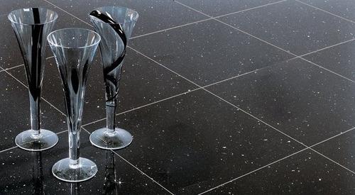 porcelanato 60x60 galaxy negro pulido