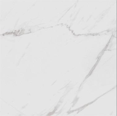 porcelanato 60x60  marmol carrara pulido blanco tau 1era