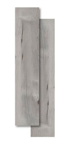 porcelanato alaplana mormont  simil madera gris 23x120