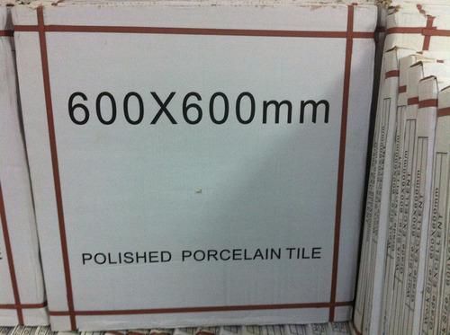 porcelanato blanco doble carga 60x60 precio por metro cuadro