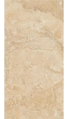 porcelanato europeo 30x60 mate - toscana sienna beige claro