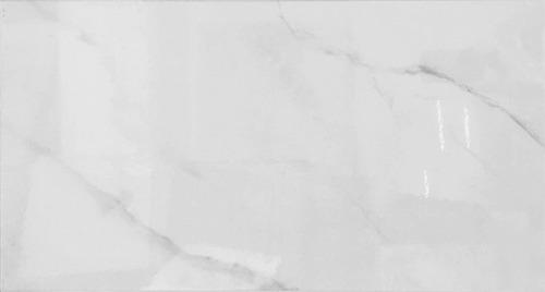 porcelanato italcrafts ginity white 30x60cm nuevo
