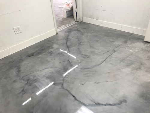 porcelanato liquido o piso 3d