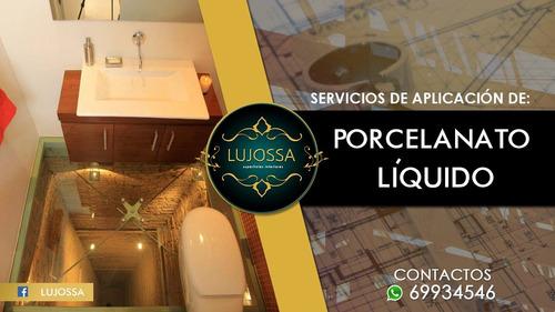 porcelanato líquido pisos 3d bolivia