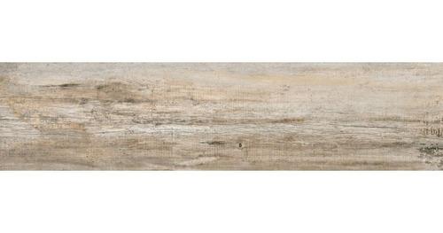 porcelanato natural argento 24,5x100 villagres simil madera