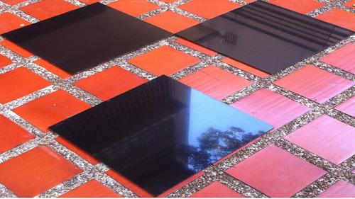 porcelanato negro 60x60 precio x mt2
