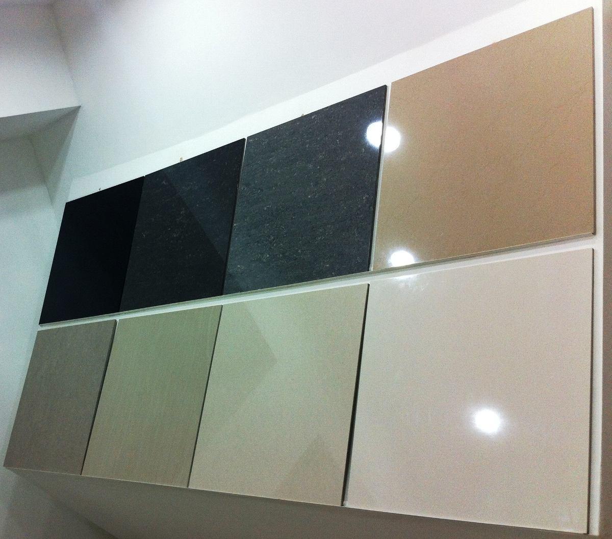 Porcelanato negro 60x60 pulido y rectificado x mt2 bs for Porcelanato rectificado