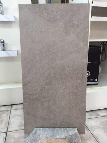 porcelanato piedra 45x90 stone brown simil ilva spirit