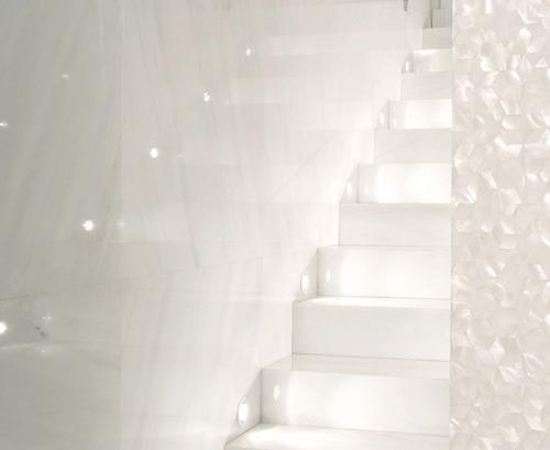 porcelanato portinari piso pared lumina wh carrara 60x120