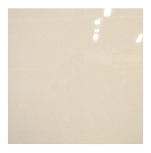 porcelanato pulido beige rectificado 1er artemisa 60x60