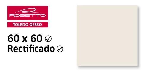 porcelanato rosetto toledo gesso beige hd 60x60 rectificado