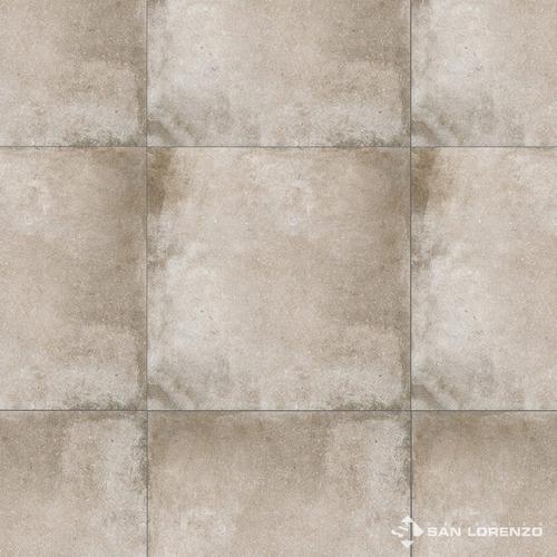 porcelanato san lorenzo beige 58x58 terraferma arena