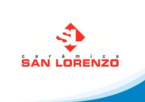 porcelanato san lorenzo biology walnut 19,3x119 1ra calidad