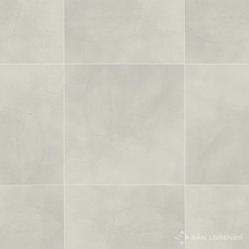 porcelanato san lorenzo gris moods tiza 1era calidad 59x59