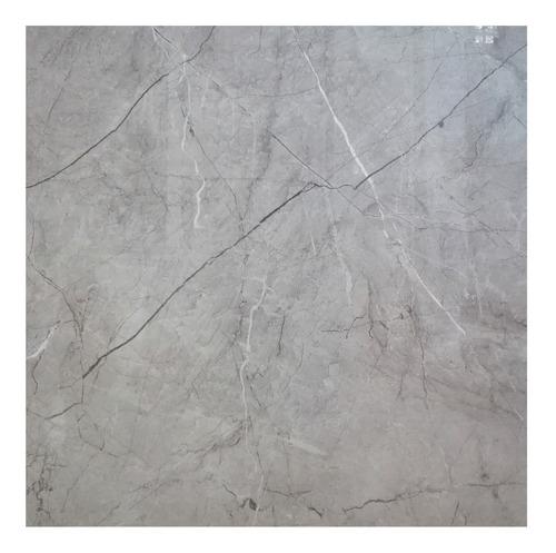 porcelanato san pietro simil marmol monalisa 80x80 pulido.