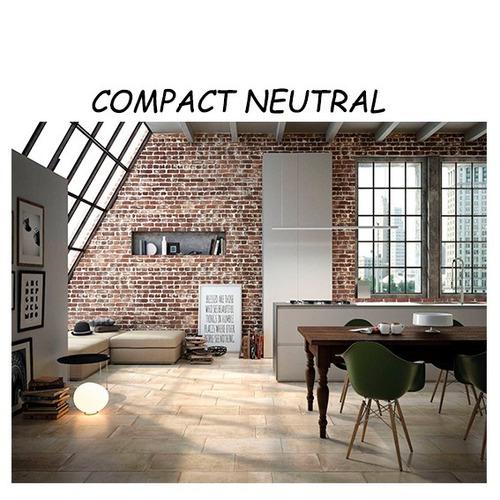 porcelanato simil cemento ilva compact 90x90 1ra
