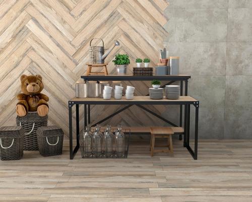 porcelanato simil madera itagres nantes natural 16x100