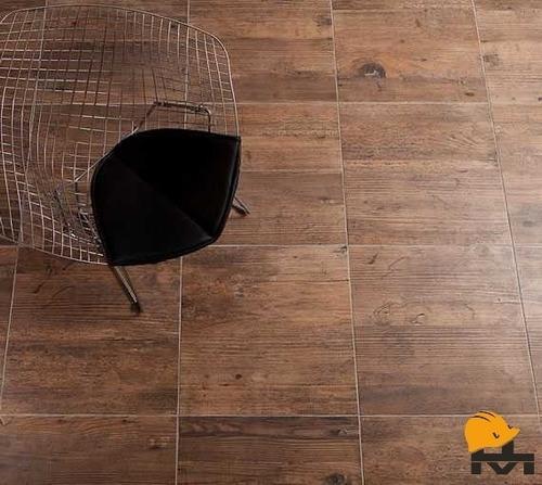 porcelanato simil madera san lorenzo cardon roble 58x58 1ra
