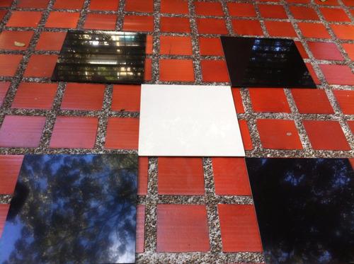 porcelanato super negro  60x60 x metro cuadrado