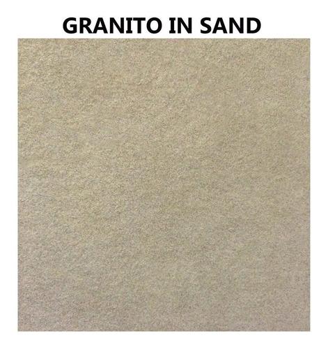 porcelanatos de piso y pared cerro negro granito out simil piedra 59x59 1ra