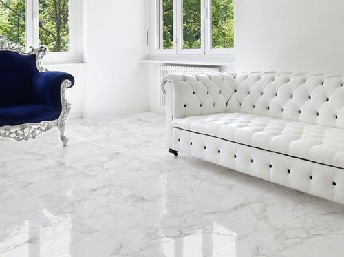 porcelanatos de piso y pared cerro negro ravenna pulido simil marmol  58.5x58.5 1ra