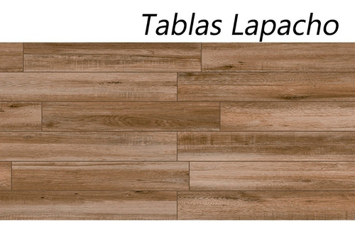 porcelanatos de piso y pared cerro negro tablas simil madera 19x120 1ra