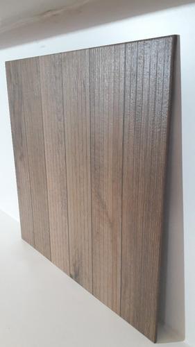 porcellanato deck 62x62 1ra calidad alberdi