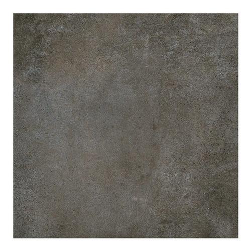 porcellanato terraferma negro 58x58 rectificadol san lorenzo