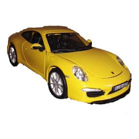 Porche Carrera 911 Serie S  1/24