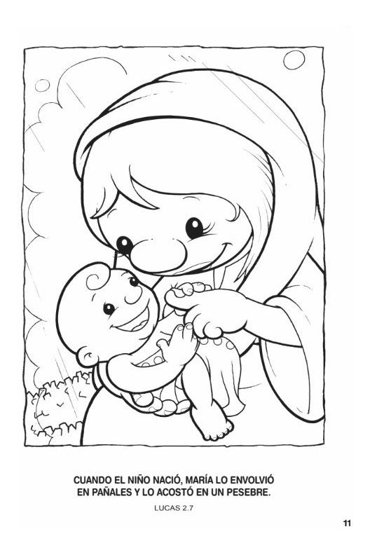 Porciones Bíblicas Dibujos Para Colorear Rey David X 20