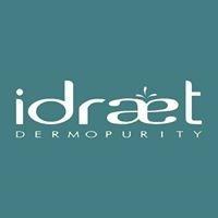 pore refiner idraet cubre poros dilatados y marcas de acne
