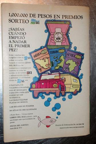 porky 321 editorial novaro 1973