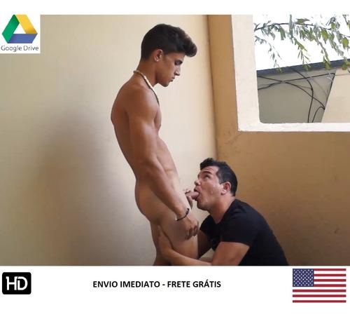 pornô gay - coleção beefcake hunter - 285 vídeos - sexo