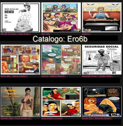porno revistas xxx coleccion en español solo $2.50 cada una.