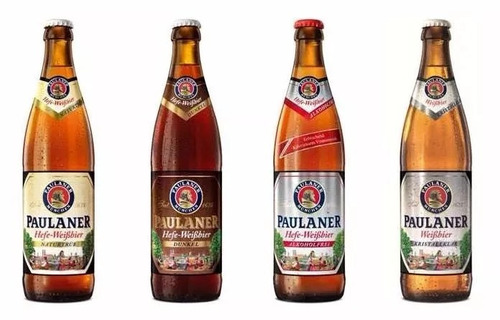 porron cerveza paulaner 500ml v urquiza r de escalada