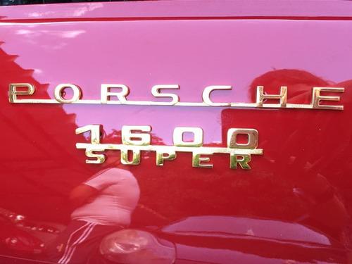 porsche 356 a convertible d